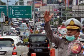 Dishub Bogor: Arus mudik telah selesai