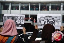 Dewan Pendidikan Kota Bogor ingatkan bahaya LGBT