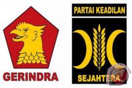 PKS jajaki koalisi dengan Gerindra di Pilpres