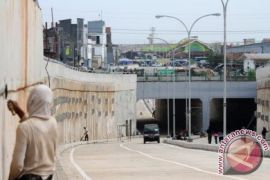 Bekasi bangun tiga proyek pendukung jalur kereta