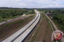 Jakarta-Probolinggo akan tersambung tol akhir tahun ini