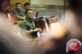 Gatot gelar pertemuan dengan Prabowo, ada apa?