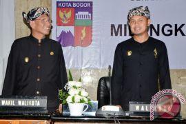 Agenda Kerja Pemkot Bogor Jawa Barat Jumat 9 Februari 2018
