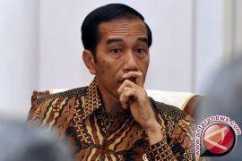 Presiden ajak cucu 'Ngabuburit' ke Dufan