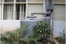 Instalasi Pengolahan Air Bersih dan Ground Water Tank IPB