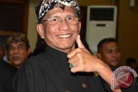 Agenda Kerja Pemkot Bogor Jawa Barat Jumat 20 April 2018