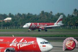 Pilot Airasia meninggal saat terbang