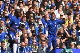Chelsea menang 1-0 atas Liverpool di Stamford Bridge