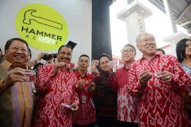 Meriahkan HUT Ke-72 RI, Mendag-Menpar Luncurkan Hari Belanja Diskon Indonesia