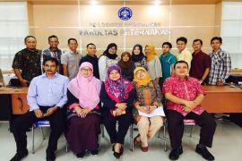 Kuliah Perdana Program Sarjana Plus Logistik Peternakan IPB Batch 1