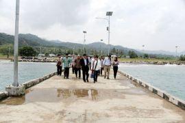 Gempa bumi mengguncang Kabupaten Tanggamus Lampung
