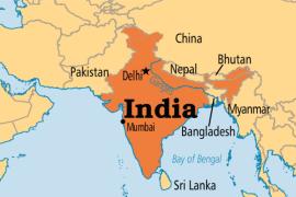 Karena hujan lebat, 27 orang India meninggal