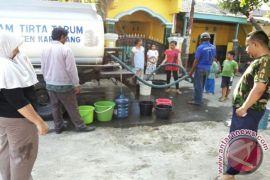 Permintaan air bersih di Kabupaten Bekasi meningkat