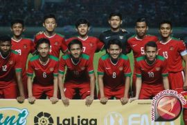 Ini Nama Pemain Tim Indonesia Selection VS Islandia