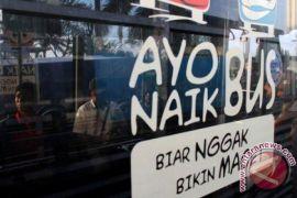 Ini dia, Bus sekolah sediakan absensi pelajar