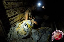 Menyelamatkan 650 pekerja tambang dari kebakaran bawah tanah