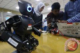 Sebanyak 91 tim dari berbagai kampus ikuti kontes robot