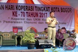 Jadwal Kerja Pemkot Bogor Jawa Barat Kamis 12 Juli 2018