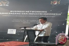 Kadin Gelar 'High Tea Business Network' Jaring Investor