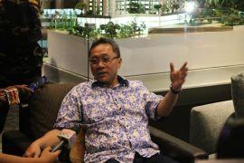 Ketua MPR: Pembangunan Meikarta Tidak Ada Masalah