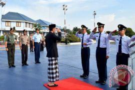 Presiden Joko Widodo Dari Jatim Ke Jateng