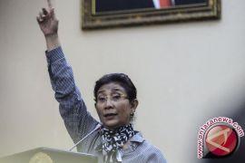 Menteri Susi berhasil raih ijazah setara SMA