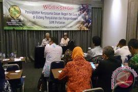 Kementan Perluas Kerja Sama Tingkatkan SDM Pertanian