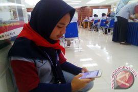 Anak SMP Garut Unjuk Inovasi Aplikasi Di BIG (Video)