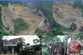 BKP: Selamatkan Cagar Budaya Gunung Karst Ciampea