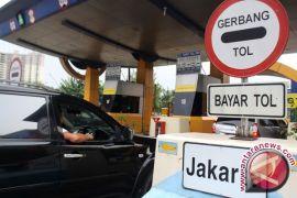 Kementerian PUPR Antisipasi Transaksi Tunai di Gerbang Tol