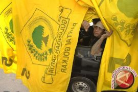 Arah Berubah, Golkar Cabut Dukungan Terhadap Ridwan Kamil