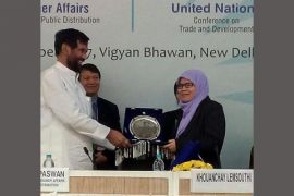 IPB Berperan Dalam Regional Conference On Consumer Protection (RCCP) Di India