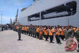 Tim Ekspedisi NKRI 2017 Tinggalkan Merauke