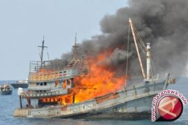 2018, Tak Ada Lagi Penenggelaman Kapal
