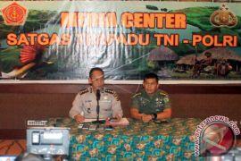 Warga Sipil Banti-Kimbeli Papua Berhasil Dievakuasi