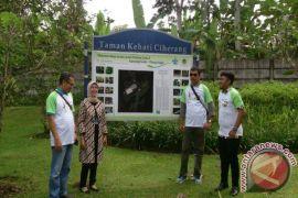 Pemkab Bogor Mendorong Perusahaan Membangun Taman Kehati