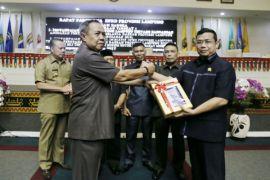 Rancangan APBD Lampung 2018 Diharapkan Penuhi Aspirasi Masyarakat