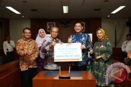 IPB Dan PT. Bank BNI Syariah Jalin Kerja Sama Hasanah
