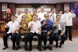 Universitas Lampung Dapat Hibah Tanah 150 Ha Di Kota Baru