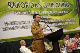 OTT Pejabat Dan Anggota DPRD Provinsi, Ini Kata Gubernur Jambi