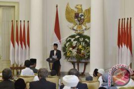 Perayaan Maulid Nabi Muhammad SAW Di Istana Bogor