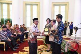 Wali Kota Depok paparkan keberhasilan