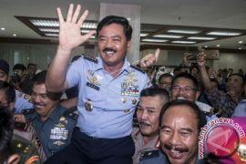 Marsekal TNI Hadi Tjahjanto Panglima TNI Yang Baru