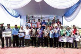 Lampung Sudah Memiliki 219 Petugas Kawin Suntik Bersertifikat