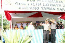Polda Jawa Barat Siap Mengamankan Natal Dan Tahun Baru