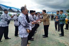 Lampung Akan Mengatasi Kekurangan Guru Dengan Rekrutmen Baru