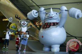 Penyelenggara tetapkan durasi penanganan masalah Asian Games sejam