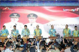 Lampung Memadukan Lampung Fair 2017 Dengan Pariwisata-Ekonomi Kreatif