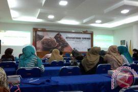 Intercafe IPB Gelar Seminar Internasional tentang Kakao