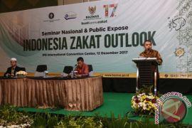 Pengelola Zakat Seluruh Indonesia Kumpul di IPB